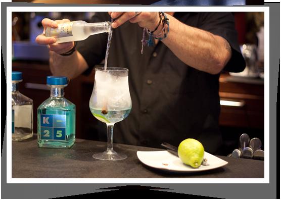 cocktail kanpantxu